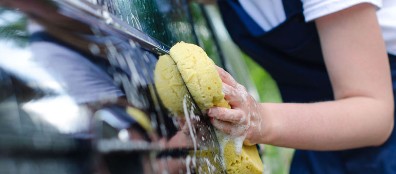 Hand Car Wash Near Me | GetCarClean.com - The UK's Largest ...